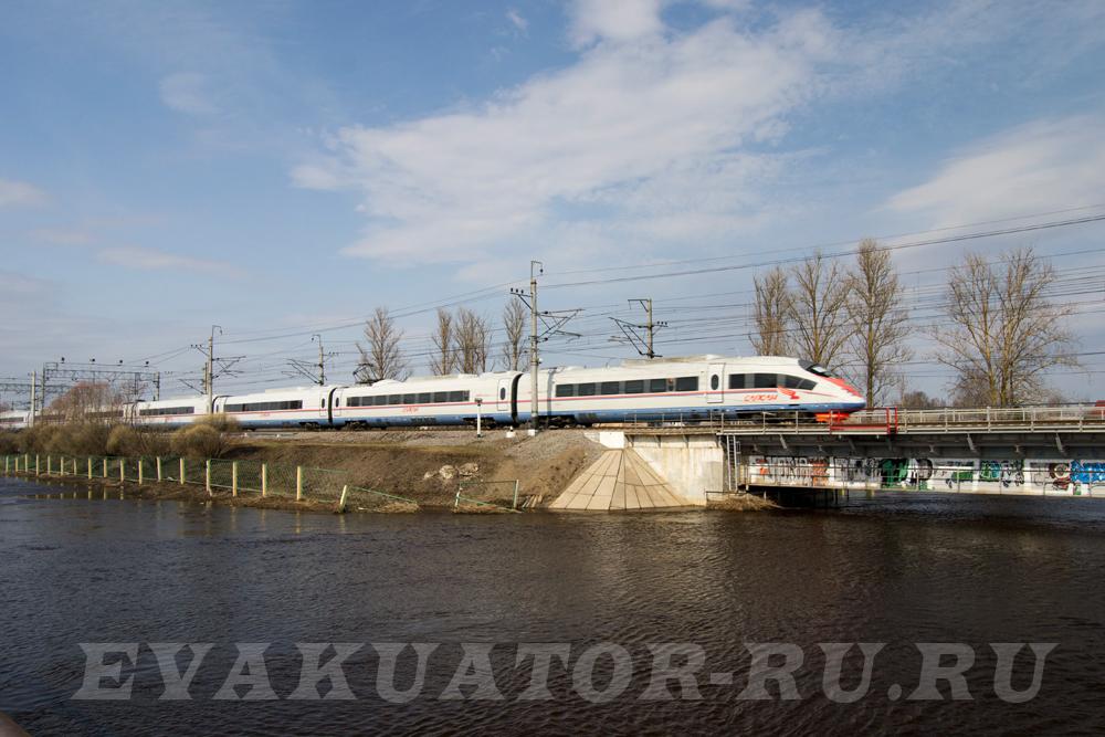 Вызвать эвакуатор по всем населенным пунктам Тосненского района от 1000 рублей/час