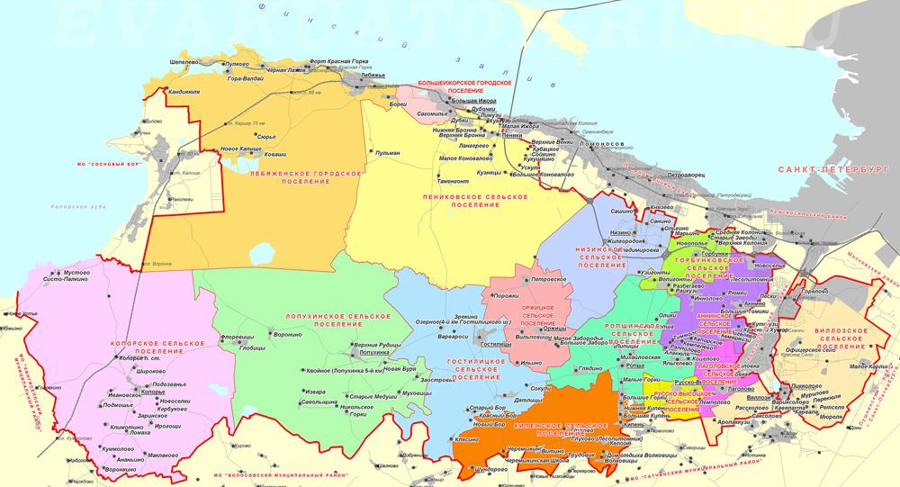 По всей территории Ломоносовского района дежурит эвакуаторы компании EVAKUATOR-RU.RU круглосуточно и без выходных. Вызвать эвакуатор в Ломоносовский район дешево