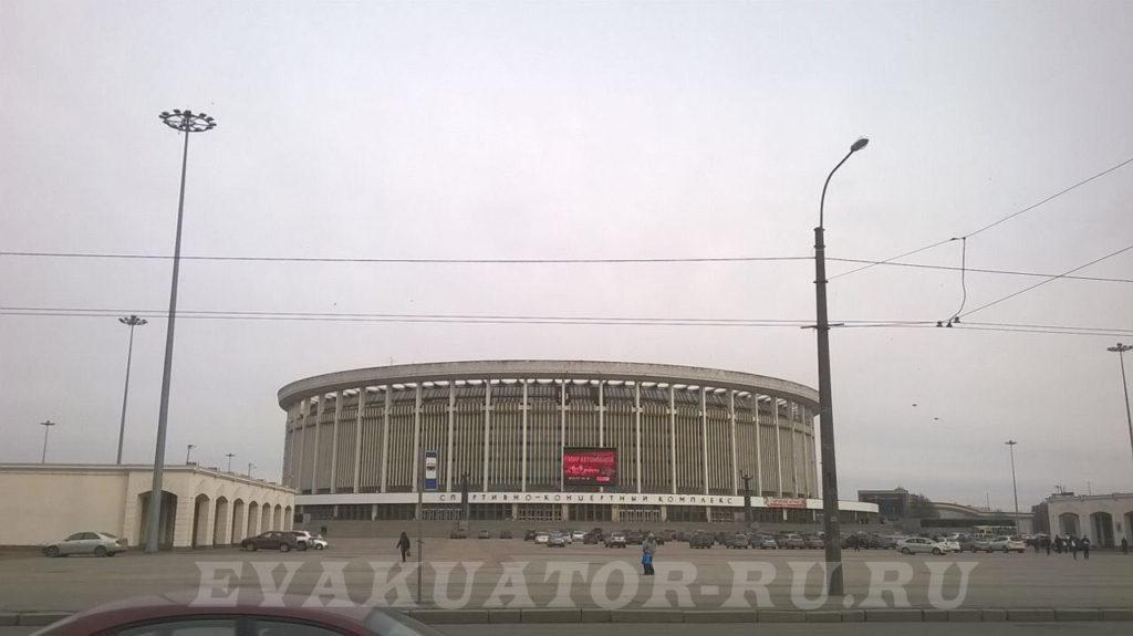 Не стоит ожидать в пустую. Эвакуатор по Московскому району уже мчится к вам.