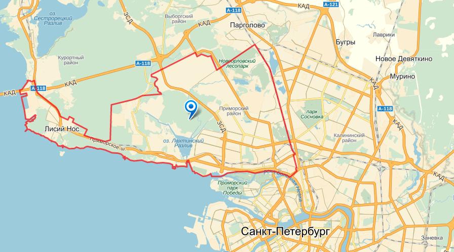 Эвакуатор быстро доставит ваш автомобиль по всему Санкт-Петербургу и Ленинградской области. Эвакуатор в Приморском районе дешево