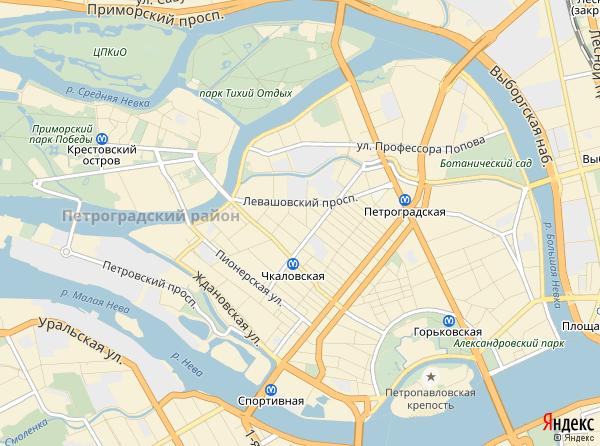 Мы перевезем ваш автомобиль по всему городу и Петроградскому району в том числе. Стоимость эвакуатора в Петроградском районе от 1000 руб/час