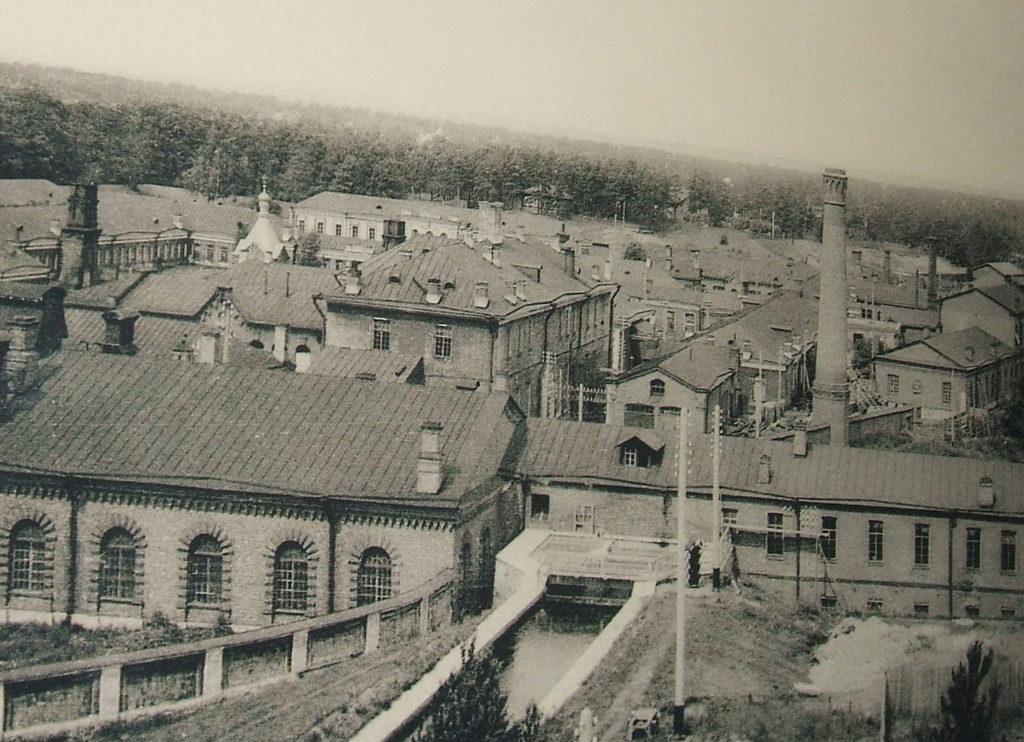 Оружейный завод в Сестрорецке создан в 19 веке