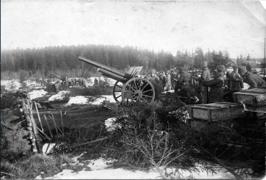 """Кронштадт не принял """"жесткую"""" политику большевиков, за что солдаты сепаратисты потерпели поражение в течение двух недель"""
