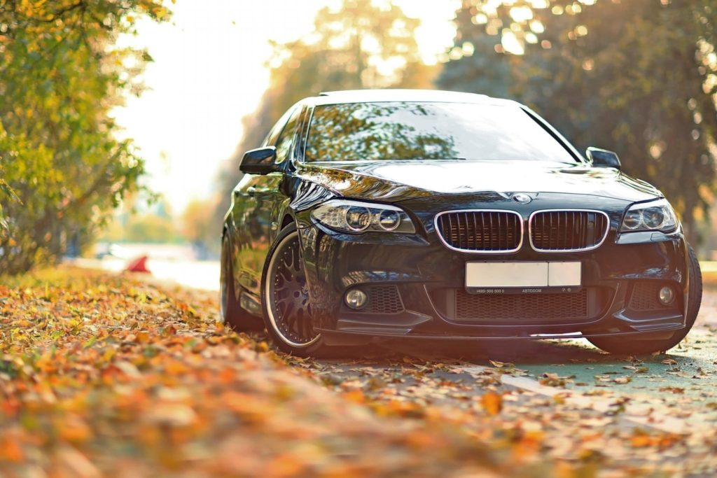 Правильная и безопасная подготовка автомобиля к осени