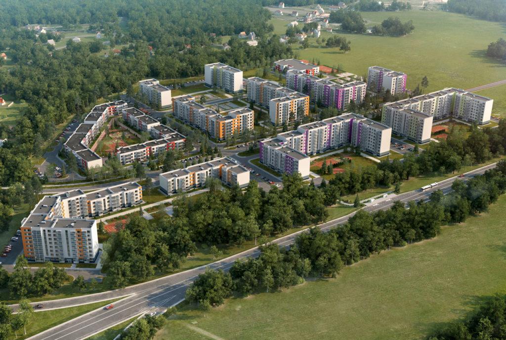 На 2017 год население деревни Агалатово составляет 5155 тысяч человек